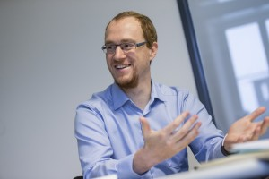 Torsten Hoefler is Assistant Professor at the Scalable Parallel Computing Laboratory at ETH Zurich and Co-chair of the technical papers committee of PASC16.