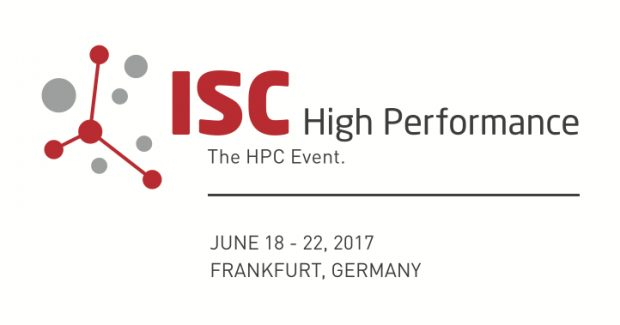 Event Partnership – ISC17